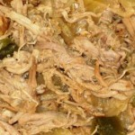 Honey Glazed Crock Pot Pulled Pork
