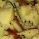 Slaws and Potato Salads