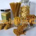 Announcing Presto Pasta Nights!