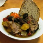 TFF – Pot Roast with Vegetables