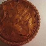 Have the Cake – Pumpkin Apple Pie