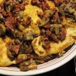 TFF – Chicken Marsala