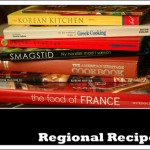 Regional Recipes – Scandinavia Round Up!!