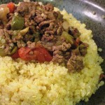 Regional Recipes: Cuba – Picadillo