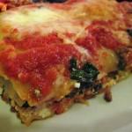 Giada's Classic Italian Lasagna