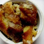 Chocolate Coconut Banana Bread Pudding and STIR IT 28