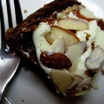 Dorie Greenspan's Carrot Cake and the BSI Round-Up