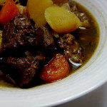 Irish Beef and Guinness Stew – Regional Recipes