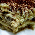 Bailey's Irish Creme and Vanilla Tiramisu – Have the Cake