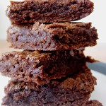 Bittman's Brownies