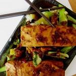 Braised Tofu in Caramel Sauce – Regional Recipes: Vietnam