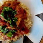 Chicken Tikka Masala – Cook the Books