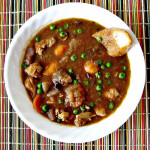 Japanese Chicken Curry – Regional Recipes: Japan