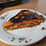 tortilla de sweet patatas