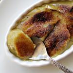 Avocado Pistachio Creme Brulee {VEGAN} – Dessert Wars!