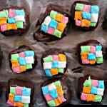 Triple Vanilla Mango Curd Cake Pops with Vanilla-infused Chocolate Ganache…Dessert Wars!