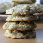 Alice Medrich's Macadamia and White Chocolate Chunk Cookies