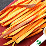 """Alexia """"Reinvent A Classic"""" French Fry Testing Extravaganza"""