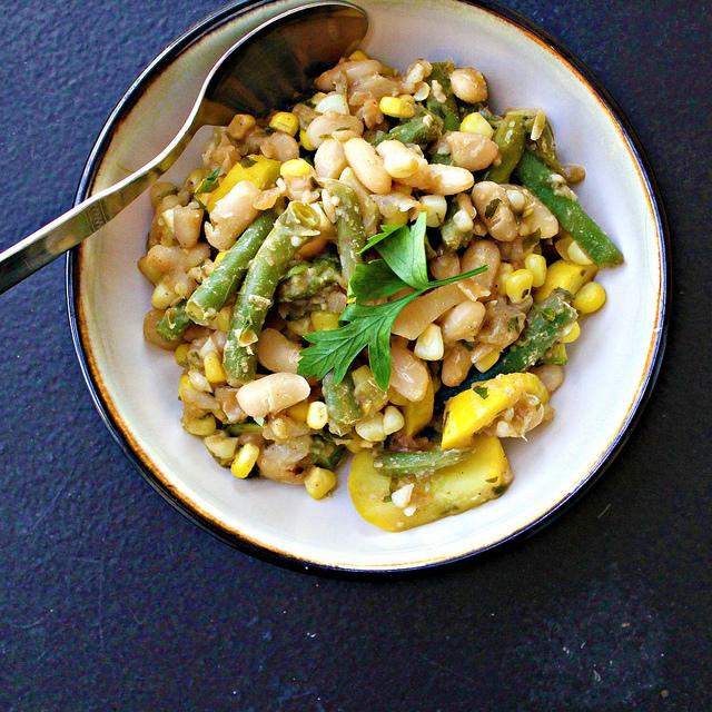 oaxacan green mole stew