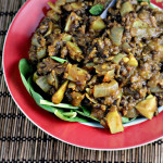 Lentil, Potato and Pumpkin Curry…and Top Ten Reader Favorite Recipes of 2011!