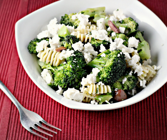 ... broccoli rabe feta pasta broccoli chicken and feta pasta with pasta