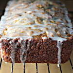Bananas Foster Bread…and a GIVEAWAY!