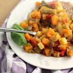 Autumn Ratatouille…and Smorgasburg Comes to Whole Foods!