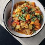 Two-Potato Vindaloo