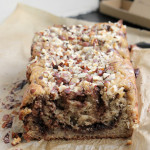 Chocolate-Hazelnut Banana Bread