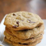 Bouchon Bakery Chocolate Chunk and Chip Cookies