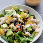 Mexican Fiesta Chopped Salad