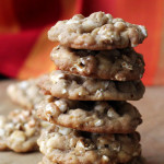 white chocolate buttered popcorn cookies