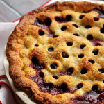 ultimate cherry pie