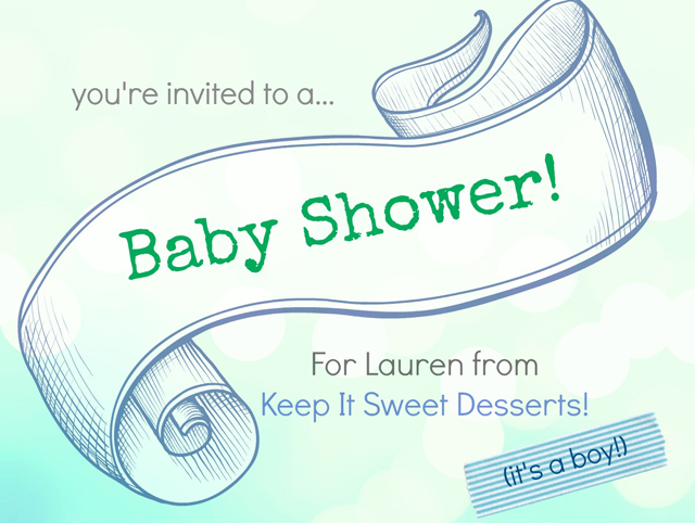Lauren'sShower