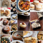 Favorite Vegetarian Thanksgiving Recipe Round-Up