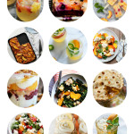 15 Mouthwatering Peach Recipes
