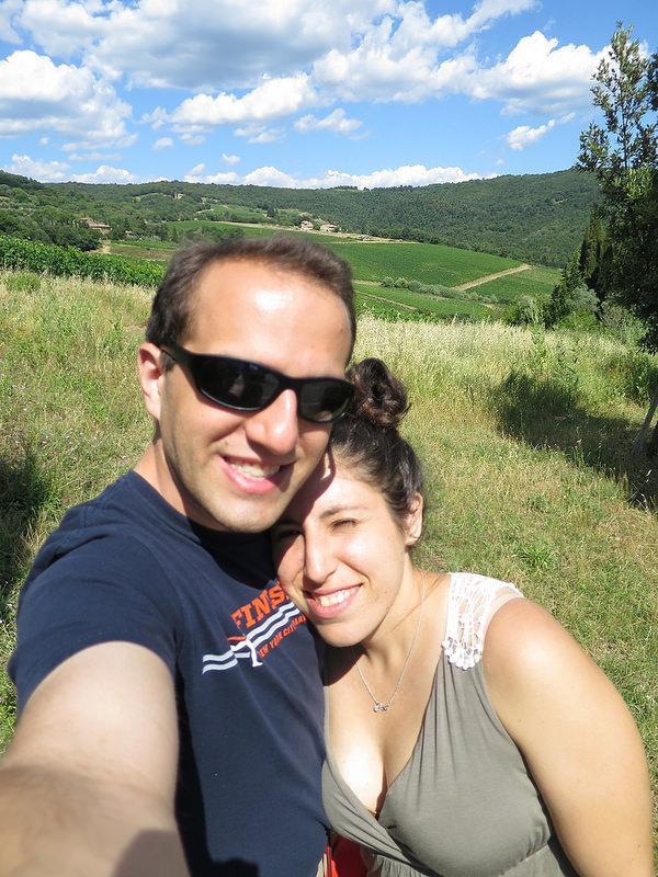 honeymoon part two