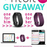 Reader Appreciation Fitbit Giveaway!!