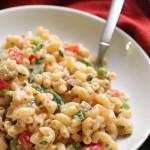 Zesty Macaroni and Cheese
