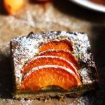 Apricot Pistachio Bars