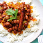 Easy Weeknight Kidney Bean Curry (Junjaro)