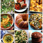 Top 12 Recipes of 2019