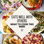 What To Cook This Week – 7/31/21