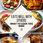What To Cook This Week – 8/21/21