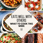 What To Cook This Week – 9/25/21