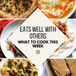 What To Cook This Week - 10-16-21