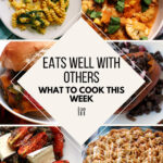 What To Cook This Week - 10-23-21